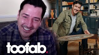 How Jonathan Knight Became the New Kid on the HGTV Block | toofab