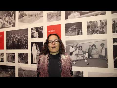 Vancouver in the Seventies - Exhibition themes with Viviane Gosselin