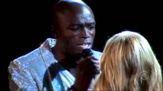 Seal Feat Heidi Klum - Wedding Day (1080p HD)