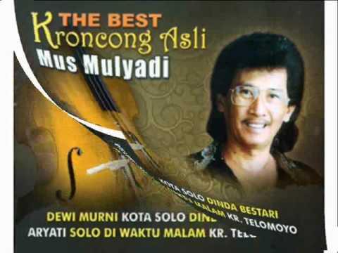 MUS MULYADI -  Kr RINDU MALAM  [BOWO Collect.]