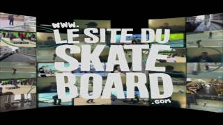 Go skate day 2010 site du skate Paris