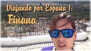 VIAJANDO POR ESPAÑA #1: Fiñana