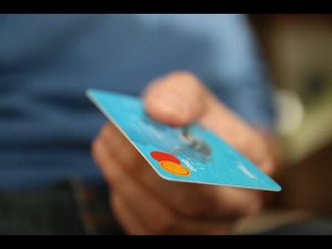 Cartão de crédito vira ´cartão de dívida´ para milhões de brasileiros | SBT Brasil (04/06/18)