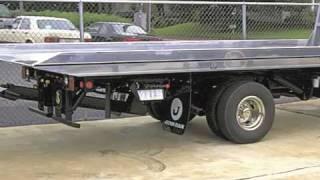 Larrys Discount Towing Jacksonville FL