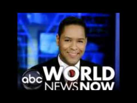 abc world news [Slide Show]