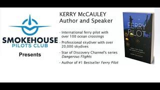 Pressure Over The Atlantic w/ Kerry McCauley