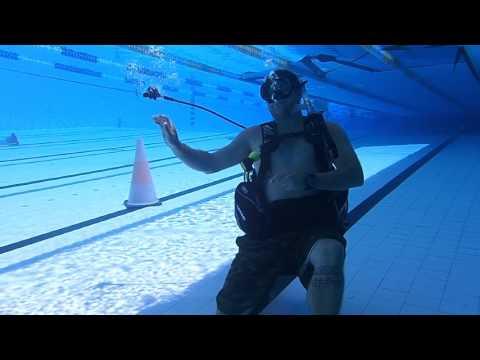 Divemaster Videos | Divemaster Skills Circuit 6