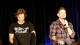 2016 supernatural vancon j2 afternoon panel