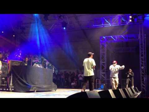 Earl Sweatshirt - Guild Ft. Mac Miller LIVE at COACHELLA 2013