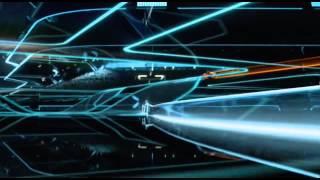 TRON / Stars Align (Lindsey Stirling)