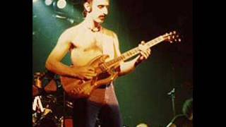 FRANK ZAPPA - Village Of The Sun LIVE '78