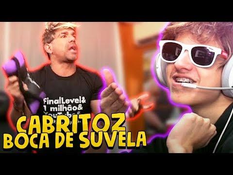 CABRITOZ BOCA DE SUVELA