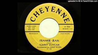 Tommy Duncan - Frankie-Jean (Cheyenne 108) [1959]