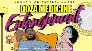 Doza Medicine - Entanglement [Audio Visualizer]