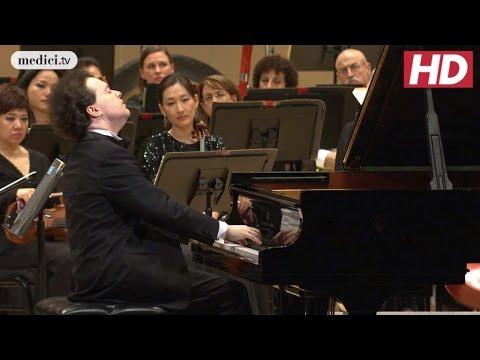 Evgeny Kissin - Meditations, Op. 72 No. 5 - Tchaikovsky