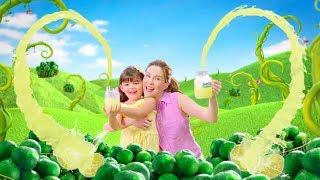 Nesfruta ay HINOG-SARAP for real! | Nestlé PH