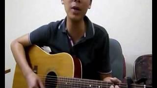 Complete - Parachute Band Cover (Daniel Choo)