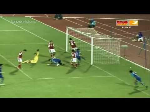 AFC CUP - Chonburi FC  3-0 South China