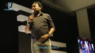 COMEDIAN MR PATRICK CRACKS UP AUDIENCE AT USHBEBES YA DADI 7 Nigerian Entertainment