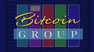 The Bitcoin Group #165 - Square Cash, BCash, Bitcoin $8000 and the Wizard