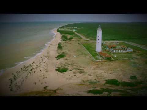 Primeras Imágenes de Maisi, Guantánamo Cuba después del huracán Matthew gracias a tv y radio Guantá