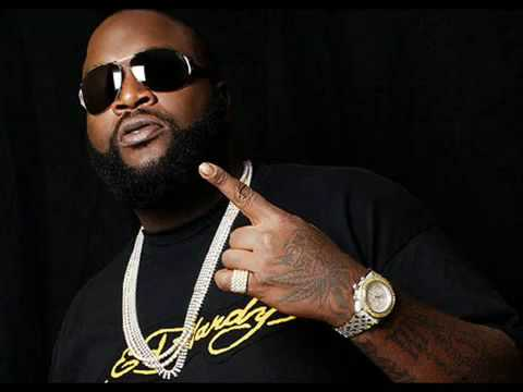 J  Blue ft  Rick Ross  I m your hustler NEW July 2009 Song