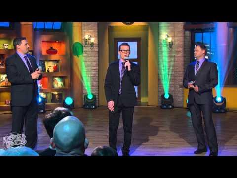 MCS 411 Freedom Singers SEGMENT 1