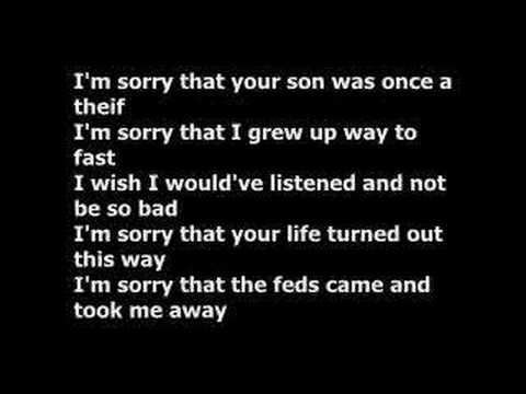 Sorry, put the blame on me - Akon with lyrics