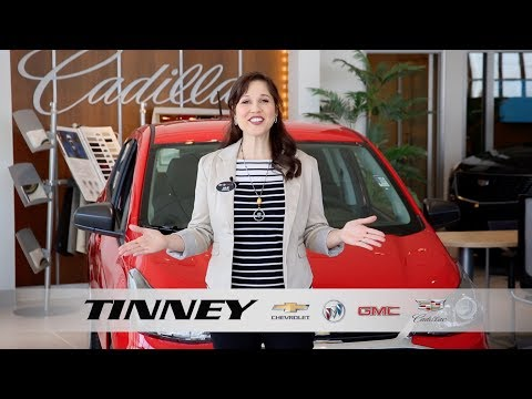 Best 2019 Buick Encore Lease Offers At Tinney Automotive