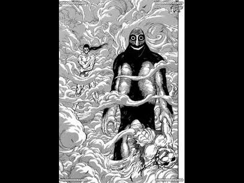 Toriko ch 379-380 The HYPE is Real!!