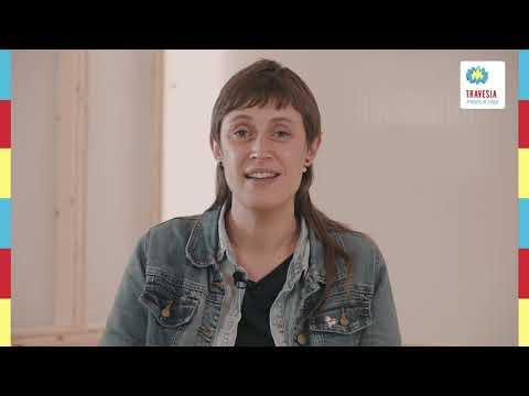 [HACKATHON] ITW - Aurélie Pousset Directrice Culture à la Ville d'Hendaye et partenaire associé.