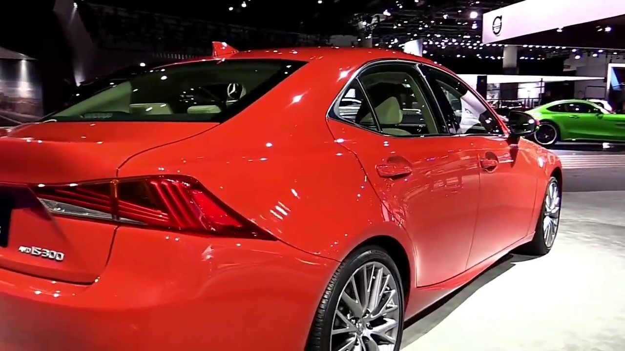 2018 lexus 300. interesting 300 2018 lexus is300 awd special edition  exterior and interior first  impression look in 4k to lexus 300 u