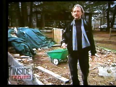 Peter Tork on Inside Edition