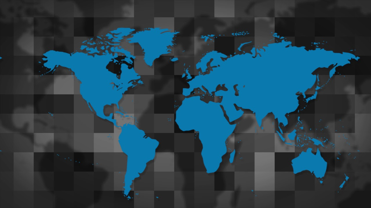 World map news animation background in 4k resolution youtube world map news animation background in 4k resolution gumiabroncs Image collections