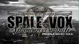 Spale feat. Vox (Maximus 93 FU) - Nikad nećeš znati (Prod. by NXA)