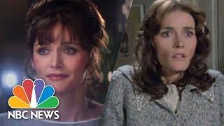 'Superman', 'Amityville Horror' Star Margot Kidder Dead At 69 | NBC News