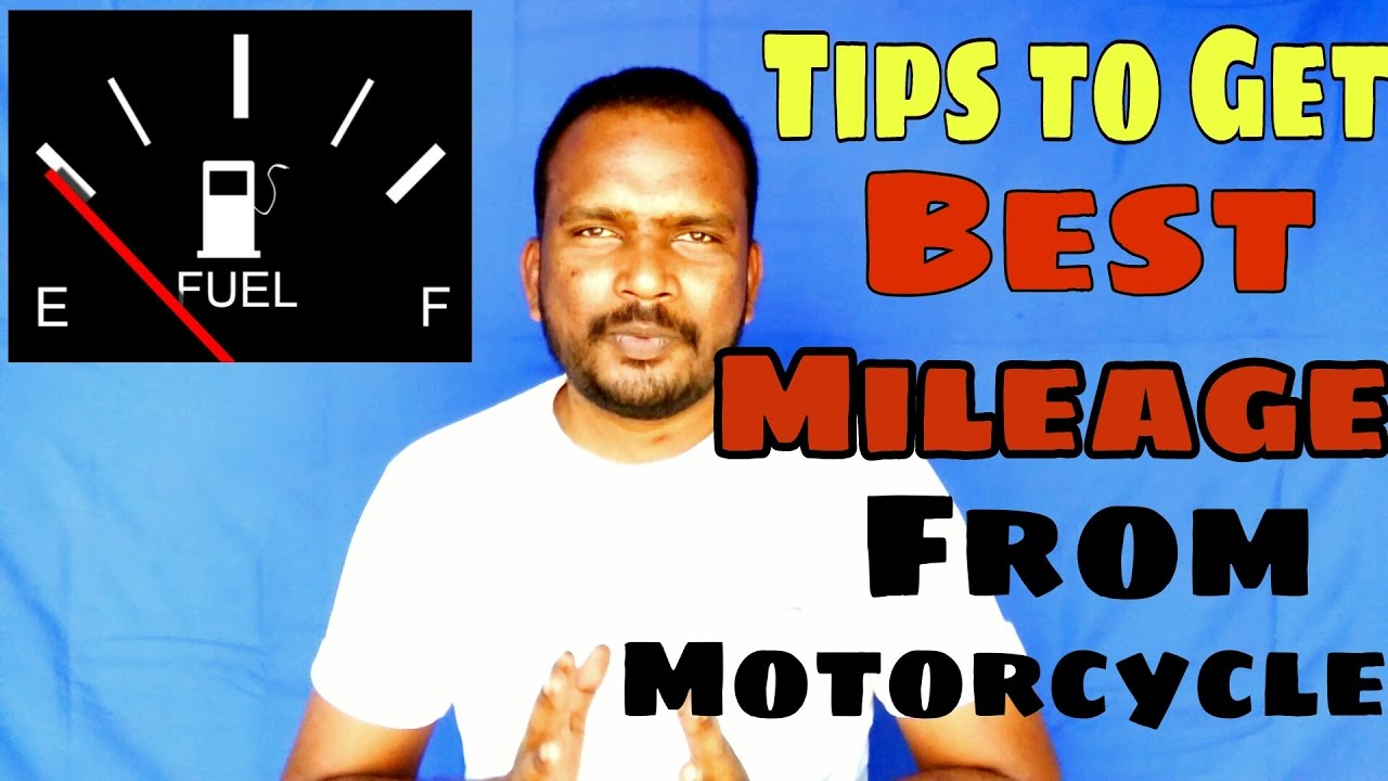 how you can get maximum mileage from bike hindi youtube