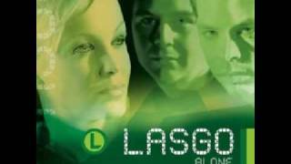 Lasgo - Alone (Dj Shog Remix)