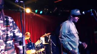 Culture feat. Kenyatta Hill   @ The Grog Shop  4/2/15