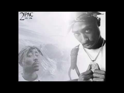 2Pac - Never Had A Friend Like Me lyrics