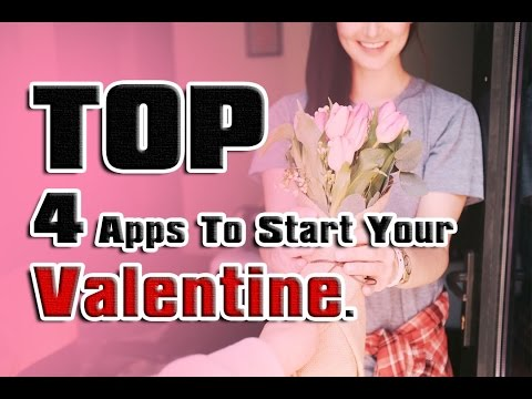 Top 4 Apps You Must Install This Valentine Day