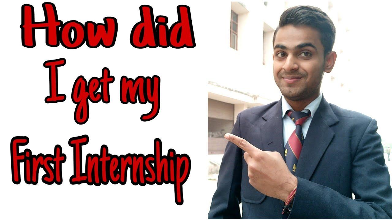Internship Story    Interview experience    FinnovationZ