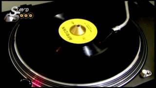 Manu Dibango - Soul Makossa (Slayd5000)