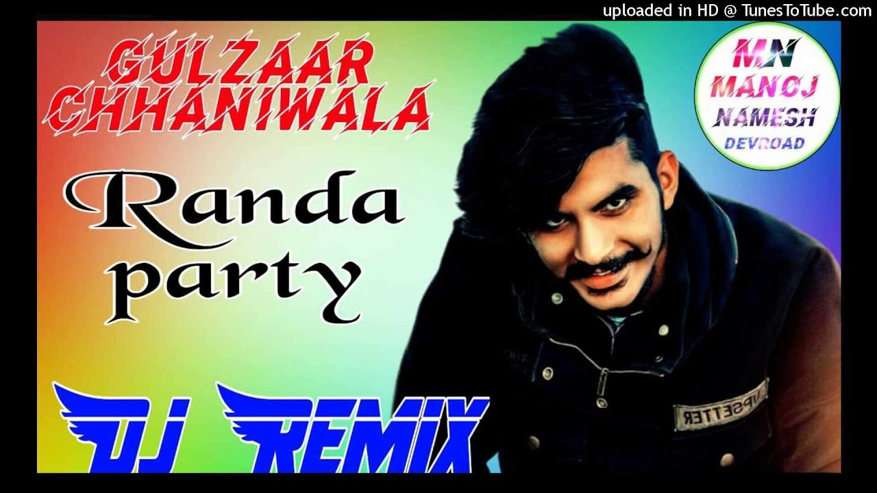 Randa Party - Song Download from Randa Party @ JioSaavn