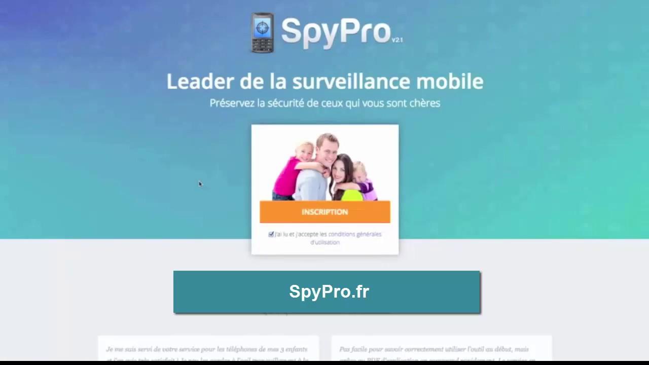Logiciel espion sms mSpy : meilleur logiciel espion pour iPhone et Android