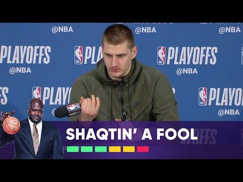 Shaqtin' A Fool - epizodas #25