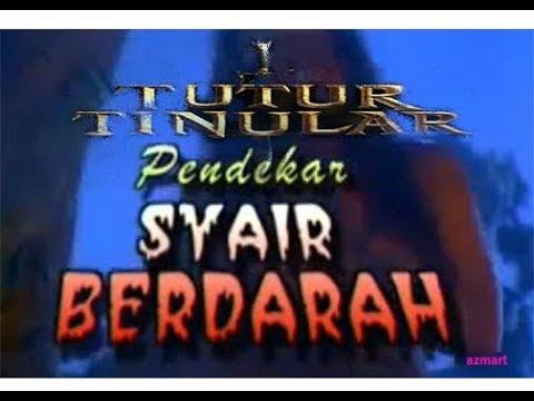 "TUTUR TINULAR Episode 18 ""Pendekar Syair Berdarah"""