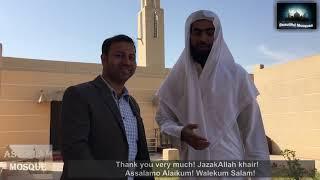 Episode: 03 - Beautiful Mosque As-Salam Rakah, ArRakah-Al-Khobar, Saudi Arabia