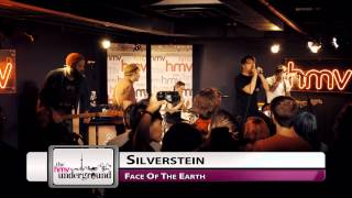 Silverstein- Face of the Earth (live at The hmv underground)