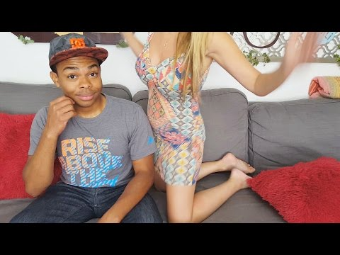 Thumbnail: 7 Second Challenge With A Girl